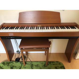カワイイ(cawaii)の直接引き取り限定  KAWAIカワイ 電子ピアノデジタルピアノ 椅子付き(電子ピアノ)