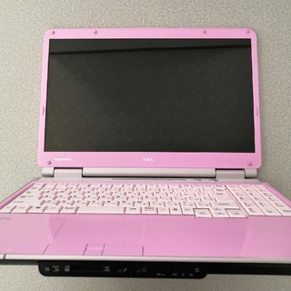 エヌイーシー(NEC)の格安♥【NEC】ノートパソコン(ノートPC)