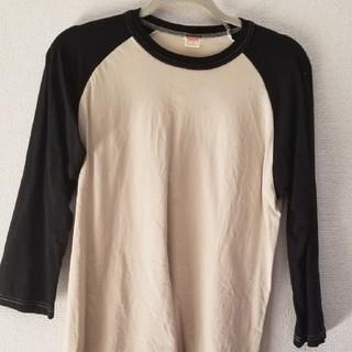 トイズマッコイ(TOYS McCOY)のTOYSMcCoyの7分丈Tシャツ(Tシャツ/カットソー(七分/長袖))