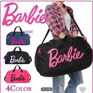 バービー(Barbie)のBarbie ボストンバッグ (ボストンバッグ)