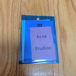 アクネ(ACNE)のAcne Studious アクネ タグ 新品未使用(その他)