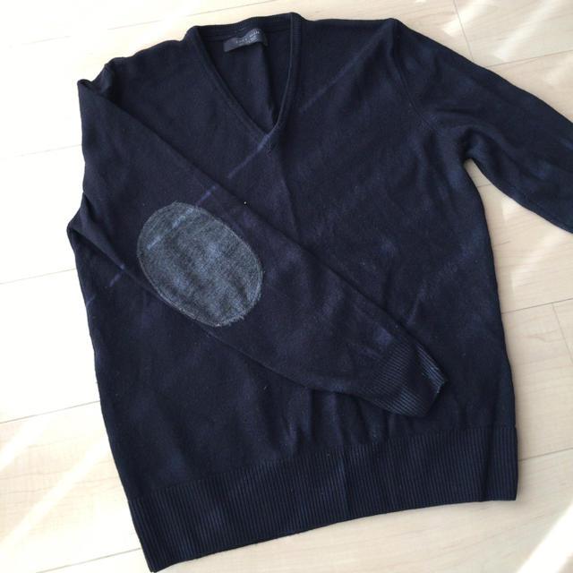ZARA(ザラ)のザラ men'sニット メンズのトップス(ニット/セーター)の商品写真