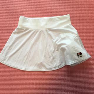 フィラ(FILA)のFILA♡スポーツスカート(ショートパンツ)