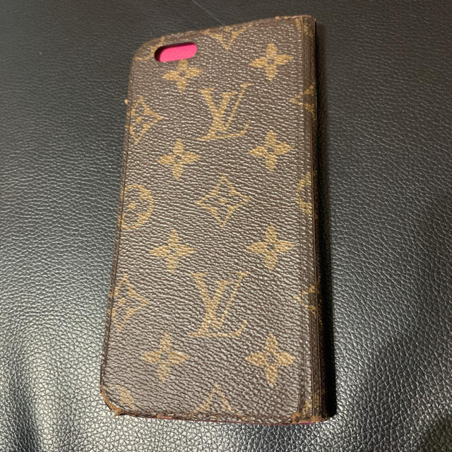 LOUIS VUITTON - ルイヴィトン iPhone 7+ 8+  ケース の通販