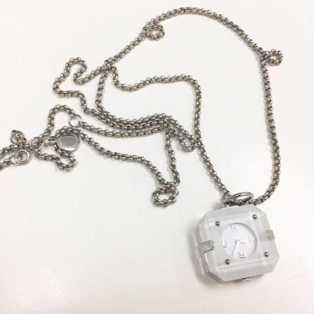 ジョルジオ アルマーニ 時計 レプリカ - MARC BY MARC JACOBS - MARC BY MARC JACOBS♡正規店購入♡ペンタンドウォッチ♡時計2万の通販