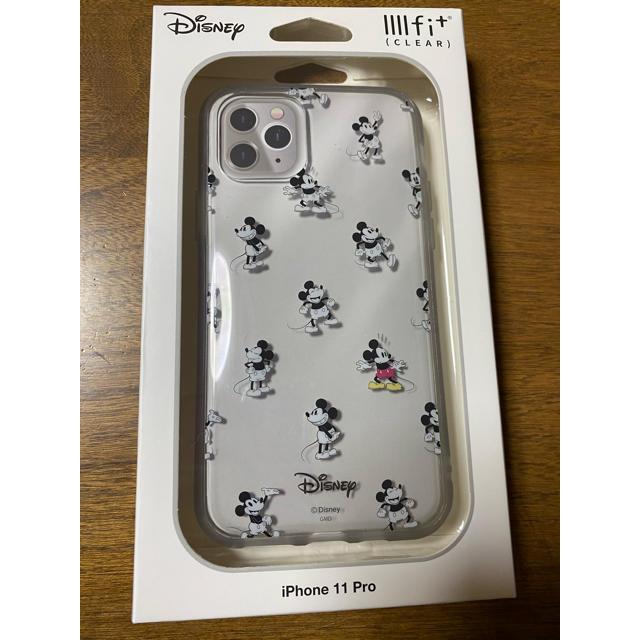 プラダ iPhone 11 ケース 純正 | Disney - iPhone11 Pro スマホケース ミッキーの通販 by ちー's shop|ディズニーならラクマ