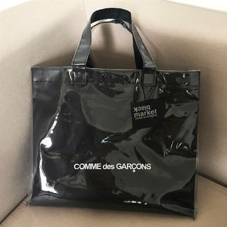 コムデギャルソン(COMME des GARCONS)の未使用!CDG SHOULDER BAG コムデギャルソン バッグ トートバッグ(ショルダーバッグ)