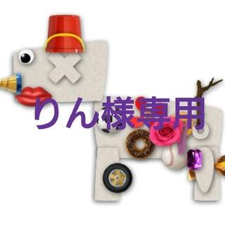 マルコ(MARUKO)の◆りん様専用◆MARUKO ブラジャー2点、ショートガードル1点(ブラ)