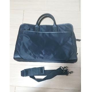ムジルシリョウヒン(MUJI (無印良品))の無印良品 ビジネスバッグ(ビジネスバッグ)