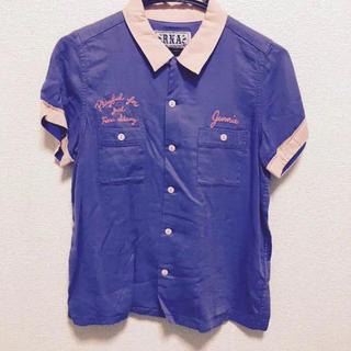 アールエヌエー(RNA)のRNA ボーリングシャツ(シャツ/ブラウス(半袖/袖なし))