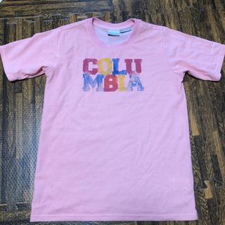 コロンビア(Columbia)のコロンビア  Tシャツ(登山用品)