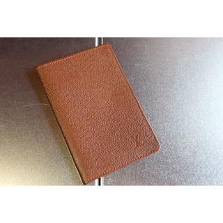 ルイヴィトン(LOUIS VUITTON)の☆正規品 LOUIS VUITTON  ルイヴィトン  パスケース カードケース(パスケース/IDカードホルダー)