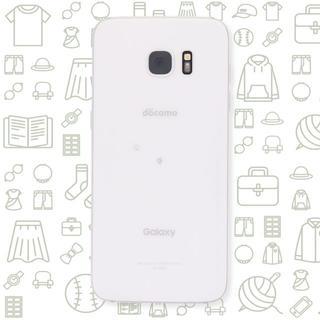 ギャラクシー(Galaxy)の【A】GalaxyS7edge/SC-02H/32/ドコモ(スマートフォン本体)