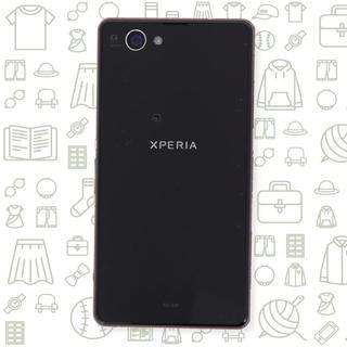 エクスペリア(Xperia)の【B】XperiaZ1f/SO-02F/16/ドコモ(スマートフォン本体)