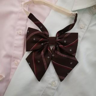 EASTBOY - EASTBOY 制服リボン ④茶色
