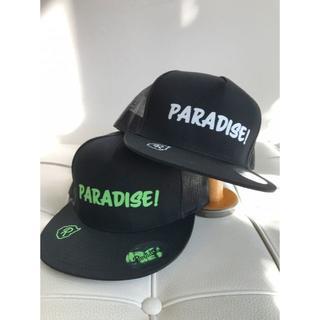 UNDERCOVER - Paradise! パラダイス キャップ ハット アンダーカバーtangtang