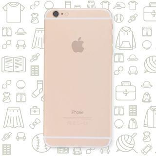 アイフォーン(iPhone)の【B】iPhone6Plus/128/SIMフリー(スマートフォン本体)