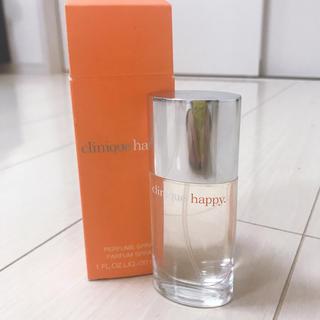 クリニーク(CLINIQUE)のクリニーク ハッピー 香水 30ml(香水(女性用))