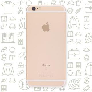 アイフォーン(iPhone)の【A】iPhone6s/32/ソフトバンク(スマートフォン本体)