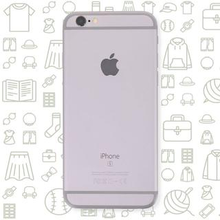 アイフォーン(iPhone)の【B】iPhone6s/16/SIMフリー(スマートフォン本体)