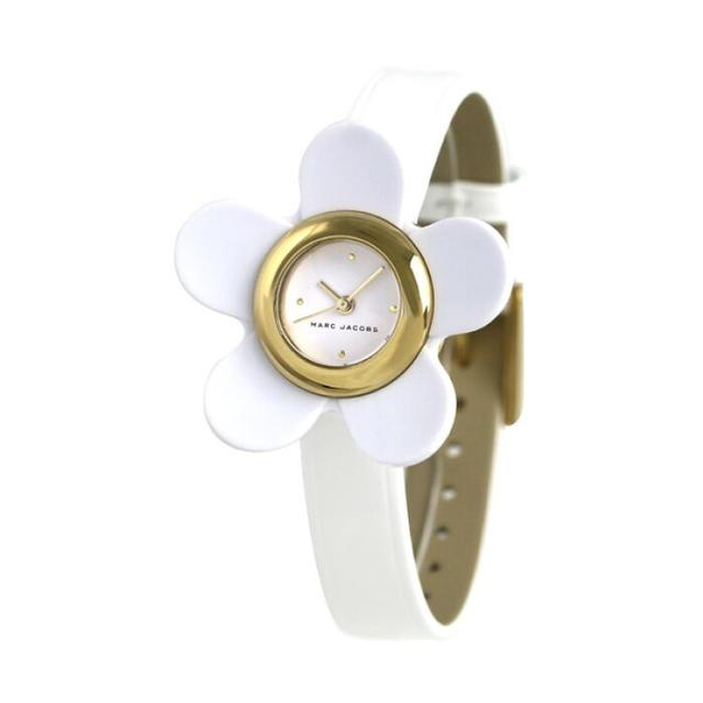 時計 激安line / MARC JACOBS - 美品 Marc Jacobs デイジー 腕時計の通販