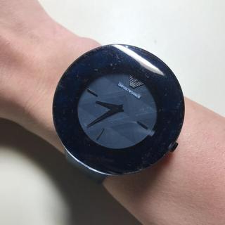 エンポリオアルマーニ(Emporio Armani)の新品未使用 EMPORIO Armani 腕時計(腕時計(アナログ))