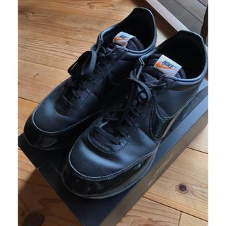 ブラックコムデギャルソン(BLACK COMME des GARCONS)のNIKE ブラックコムデギャルソン スニーカー(スニーカー)