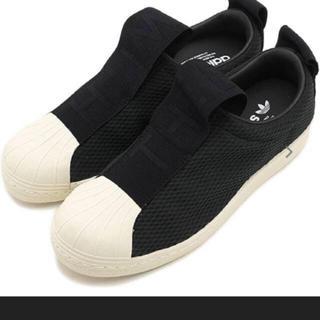 アディダス(adidas)のアディダス 専用(スリッポン/モカシン)