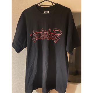テンダーロイン(TENDERLOIN)のテンダーロイン ロゴTシャツ (Tシャツ/カットソー(半袖/袖なし))