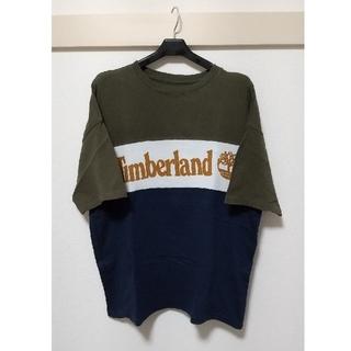 ティンバーランド(Timberland)のビックサイズ Tシャツ ティンバーランド(Tシャツ/カットソー(半袖/袖なし))