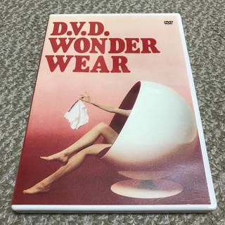 桑田佳祐/D.V.D.WONDER WEAR VIDEO CLIPS 2001…(ミュージック)