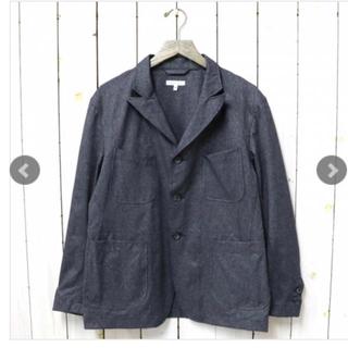 エンジニアードガーメンツ(Engineered Garments)の『NB Jacket-Polyester Microfiber』セットアップ(セットアップ)