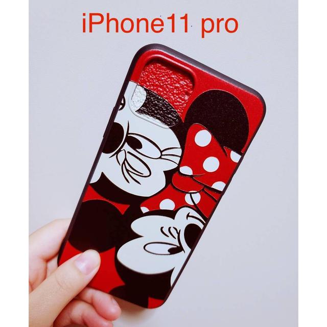 iphone 落下 ケース 、 【新品】iPhoneケース 11 pro ディズニー Disney かわいいの通販 by 紫音's shop|ラクマ