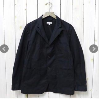 エンジニアードガーメンツ(Engineered Garments)の『NB Jacket-High Count Twill』セットアップ2020ss(セットアップ)