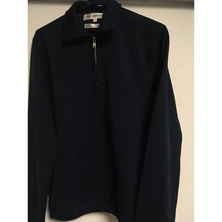 コムデギャルソン(COMME des GARCONS)のコムデギャルソンシャツ ジャージ素材 長袖(ジャージ)