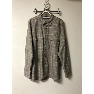ドアーズ(DOORS / URBAN RESEARCH)のメンズ チェックシャツ アーバンリサーチ ビッグシャツ (シャツ)