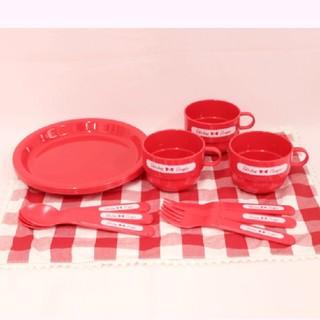 シャーリーテンプル(Shirley Temple)の新品 シャーリーテンプル ピクニックセット(食器)