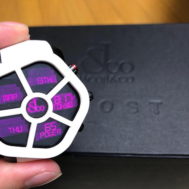 ロレックス スーパー コピー 時計 購入 - ジェイコブ ゴースト 本日限定値下げの通販