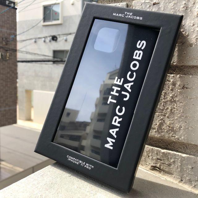 iphone ケース シャネル マニキュア | MARC JACOBS - ☆新品☆ MARC JACOBS シリコン iPhone 11 Pro ケースの通販 by ガトーショコラ's shop|マークジェイコブスならラクマ