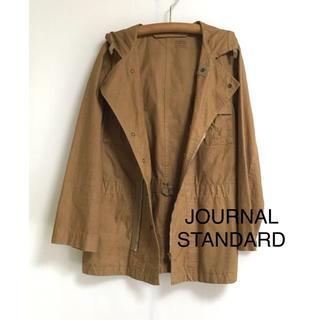 JOURNAL STANDARD relume   ジャケット.  L