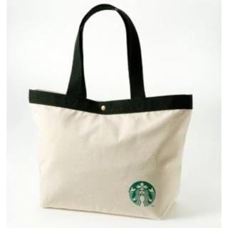 Starbucks Coffee - スターバックス 2017 福袋 トートバッグ