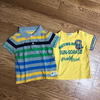 サンカンシオン(3can4on)の3can4on*baby Gap(Tシャツ/カットソー)