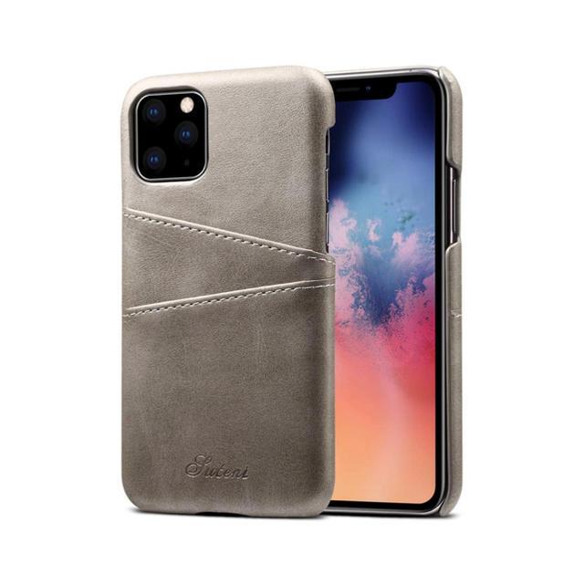 iphone シャネル パロディ 、 iPhone11pro カバー ケース グレーの通販 by sim's shop|ラクマ