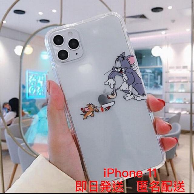 iphone 6s ケース ヴィトン - iPhoneケース スマホケース トムとジェリー iPhone11ケースの通販 by tomi's shop|ラクマ