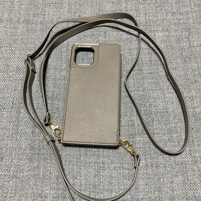 手帳型 iphone 11 ケース / ☘️【iPhone 11 Pro】CCCフロンティア 肩掛けケース☘️の通販 by わたしshop|ラクマ