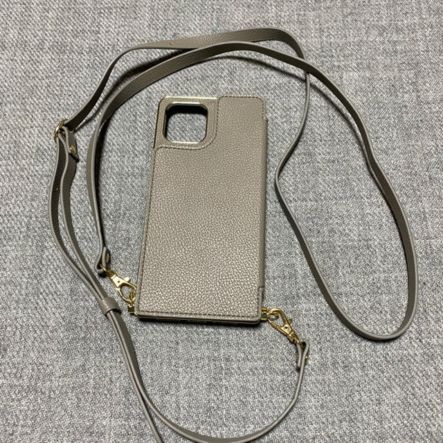 apple iphone 6 ケース | ☘️【iPhone 11 Pro】CCCフロンティア 肩掛けケース☘️の通販 by わたしshop|ラクマ