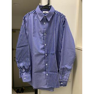 ビューティアンドユースユナイテッドアローズ(BEAUTY&YOUTH UNITED ARROWS)のKOE オーバーサイズシャツ(シャツ)