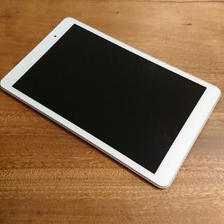 ソフトバンク(Softbank)のyuu_dsc400様専用 605HW MediaPad T2 Pro (タブレット)