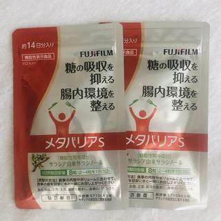 ★新品・未開封★FUJIFILM メタバリアS 224粒(112粒×2袋)(その他)