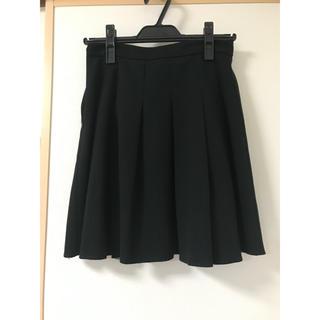 プラステ(PLST)のPLST プラステ スカート(ひざ丈スカート)